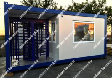 case container second hand Bucuresti